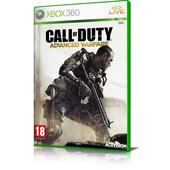 Call of Duty: Advanced Warfare - Xbox 360
