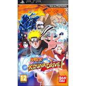 Infogrames Naruto Shippuden: Kizuna Drive, PSP