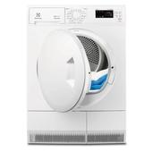 Electrolux Rex   RDH 3673 PUE A+ Libera installazione 7kg Front-load Bianco asciugatrice