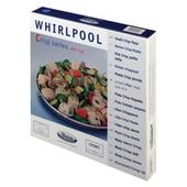 Whirlpool AVM250 piatto&piattino