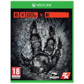 Take-Two Interactive Evolve, Xbox One
