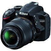 Nikon D series D3200 Kit 18-55VR