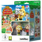 Animal Crossing: amiibo Festival - Limited Wii U