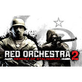BG Games Red Orchestra 2: Heroes of Stalingrad, PC