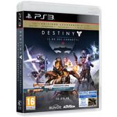 Destiny: il re dei corrotti - PS3