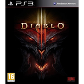 Blizzard Diablo III, PS3