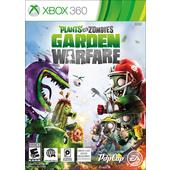 Electronic Arts Plants vs. Zombies Garden Warfare