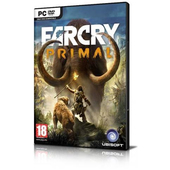Ubisoft Far Cry Primal Special Edition, PC