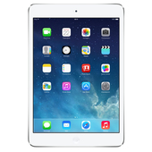 Apple iPad mini 2 16GB Wi-Fi + Cellular Bianco