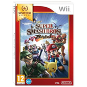 Super Smash Bros. Brawl, Wii
