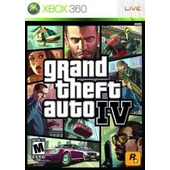 Take-Two Interactive Grand Theft Auto IV