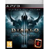 Activision Diablo III: Ultimate Evil Edition, PS3