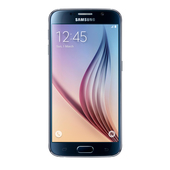Samsung Galaxy S6 32GB 4G Nero