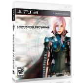 Square Enix Lightning Returns: Final Fantasy XIII, PS3