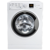 Hotpoint RSF 723 S IT 7kg 1200RPM A+++ Bianco Front-load lavatrice