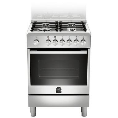 Cucine bertazzoni la germania tu6 4c 61 c x t libera installazione 53l a acciaio inossidabile - Cucine bertazzoni la germania ...