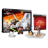 Disney Infinity 3.0: Star Wars SP, PS3
