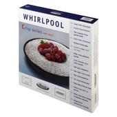 Whirlpool AVM280 piatto&piattino