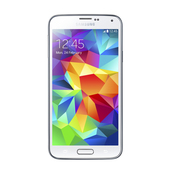 Samsung Galaxy S5 mini 4G Bianco