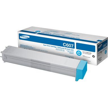 HP CLT-C6072S Toner laser 15000pagine Ciano