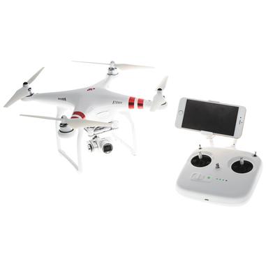 DJI Phantom 3 Standard Toy quadcopter 4480mAh
