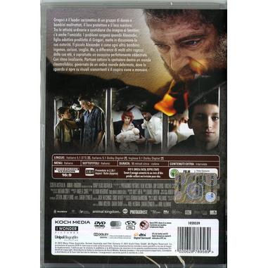 Partisan DVD