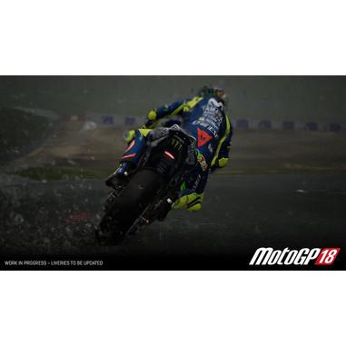 Moto GP 18 - Playstation 4