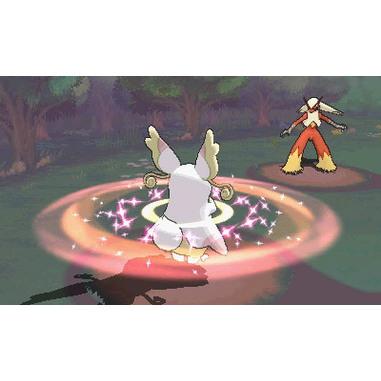 Pokémon zaffiro alpha - Nintendo 3DS