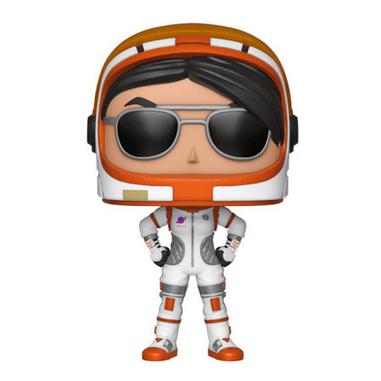 FUNKO Pop Games: Fortnite Series 1 - Moonwalker Personaggio da collezione Adulti e bambini