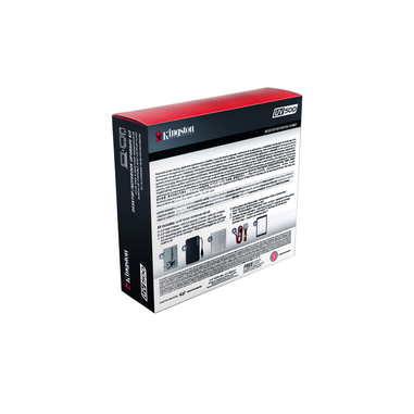 Kingston Technology UV500 480 GB Serial ATA III 2.5