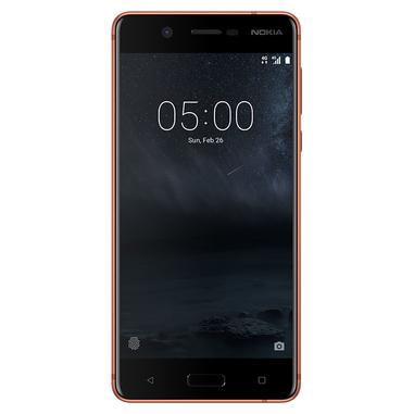 TIM Nokia 5 SIM singola 4G 16GB Rame
