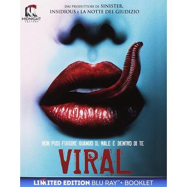 Viral (Blu-Ray)