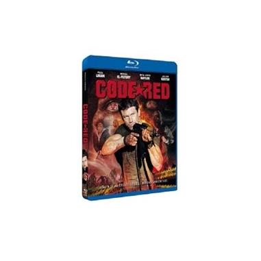 Code Red, (Blu-ray) 2D ITA