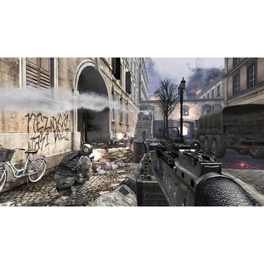 Activision Call of Duty: Modern Warfare 3