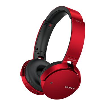 Sony Xperia XZ1 Compact 32GB Nero + Sony MDRXB650BTR (Rossa)
