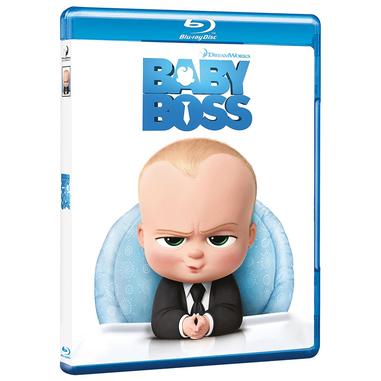 Baby Boss Blu-ray
