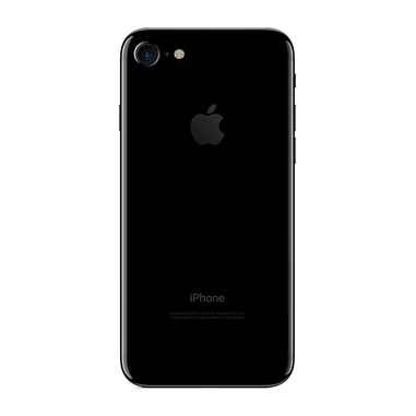 Apple iPhone 7 128GB SIM singola 4G 128GB Nero smartphone