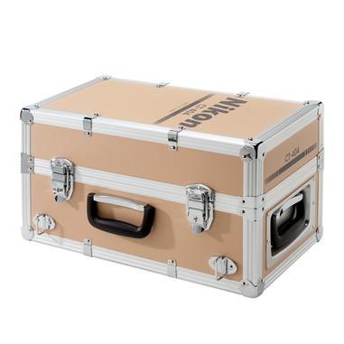 Nikon CT-404 valigia metallica per 400 mm F2.8G ED VR