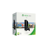 Microsoft Xbox 360 4GB Stingray + Peggle 2