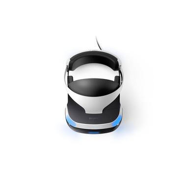 Sony PlayStation VR + PS Camera v2
