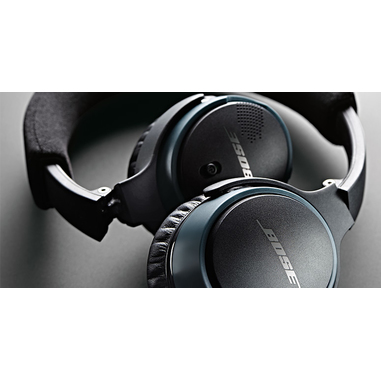 Bose® cuffie SoundLink® on-ear Bluetooth® nero