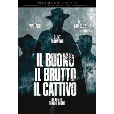 Il buono il brutto e il cattivo (DVD)