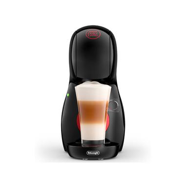DeLonghi Piccolo EDG210.B Macchina per caffè con capsule 0,8 L Semi-automatica