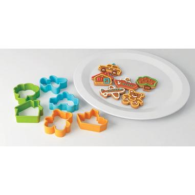 Tescoma 630921 formina per biscotti