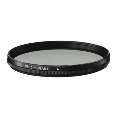 Sigma 46mm WR CPL filtro