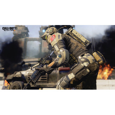 Call of duty: black ops III Nuk3town - Playstation 4