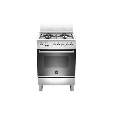 Bertazzoni La Germania FTR604GEVSXE forno Gas Ventilato | Cucine ...