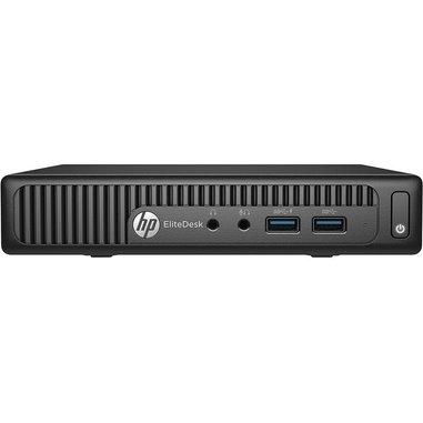 HP EliteDesk 705 G3 Desktop Mini PC