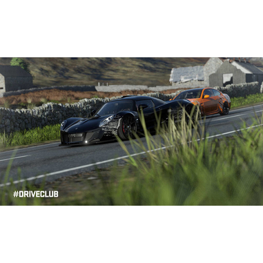 Sony DriveClub, Playstation 4 hits