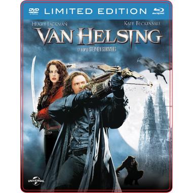 Van Helsing - edizione limitata